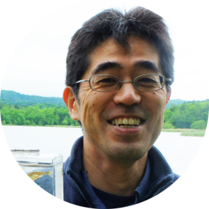Go to the profile of Jun Kitano