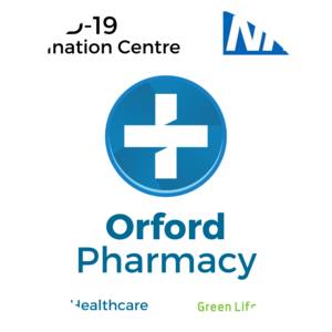 Go to the profile of orford pharmacy