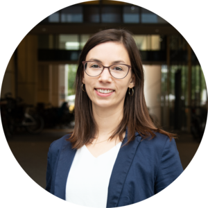 Go to the profile of Anna Euteneuer