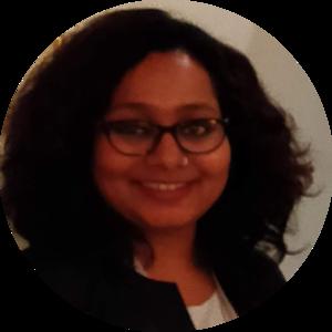 Go to the profile of Sukeerti Raikwar