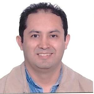 Go to the profile of Cesar Ochoa-Cueva