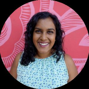 Go to the profile of Shreya Ramachandran