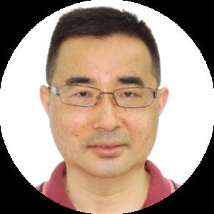 Go to the profile of Jianbiao Zhou