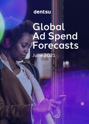 Ad Spend Report June 2021