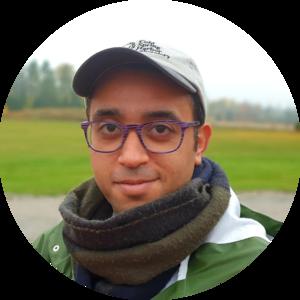 Go to the profile of Mohamad Moustafa Ali
