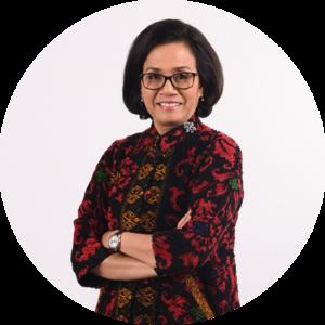 Go to the profile of Sri Mulyani Indrawati