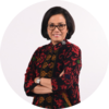 Go to the profile of Sri Mulyani Indrawati
