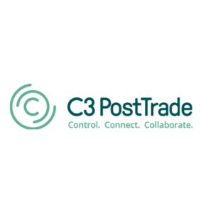 Go to the profile of C3 Post Trade