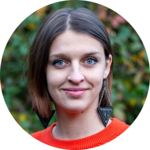 Go to the profile of Lucia Chmurova