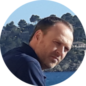 Go to the profile of Mark Scott