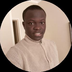 Go to the profile of Oluwadunsin Adekola