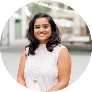 Go to the profile of Shireesha Jevaji MPH
