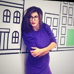 Go to the profile of Nicole (Nikoletta) - Savvina K. Kotronarou