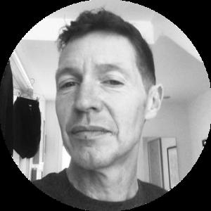 Go to the profile of Simon Gallacher