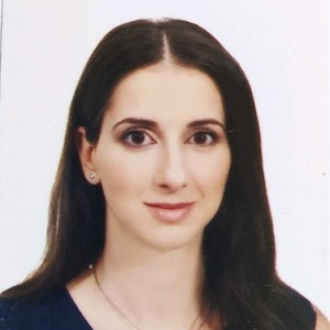 Go to the profile of Stavroula Sarri ▸ PhD, MSc
