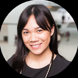 Go to the profile of Juanita Bawagan