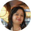 Go to the profile of Dr. Sutapa Sinha