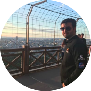 Go to the profile of Amirhossein Bagheri