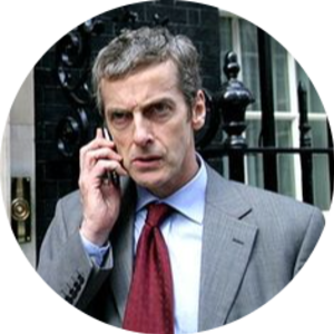 Go to the profile of Malcolm Tucker