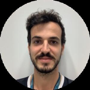 Go to the profile of Alex Martínez-Sabadell