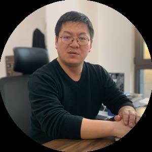 Go to the profile of Renbiao Tao