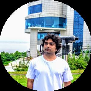 Go to the profile of Pawan Srivastava