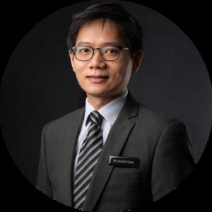 Go to the profile of Jason Yongsheng Chan