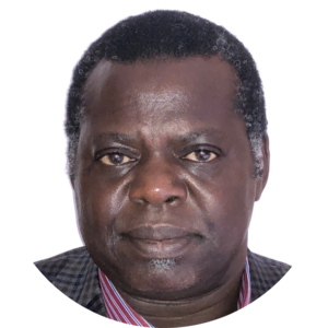 Go to the profile of Dr. Sam Oboche Agbo