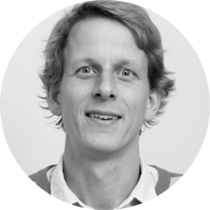 Go to the profile of Martin K. Thomsen