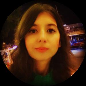 Go to the profile of Şeniz DOĞRAMACI