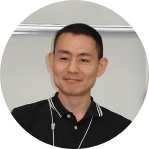 Go to the profile of Norio Kitadai