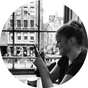 Go to the profile of Johanna von Seth