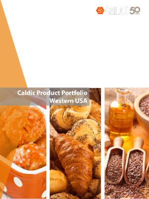 Caldic USA, Inc