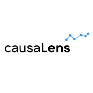 Go to the profile of causaLens