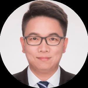 Go to the profile of Kaifu Qiu