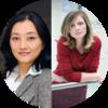 Go to the profile of Kumi Kitamori & Romina Boarini