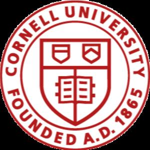 Go to the profile of Cornell University