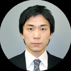 Go to the profile of Taisuke Matsuno