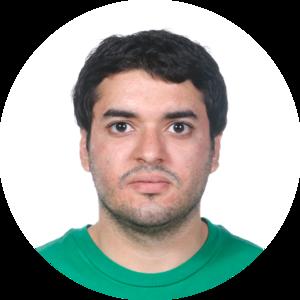 Go to the profile of Erick Bermúdez-Méndez