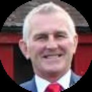 Go to the profile of Adrian Irvine