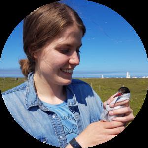 Go to the profile of Eliza-Jane Morin