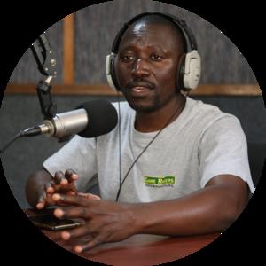 Go to the profile of BRITIUS MUNKOMBWE