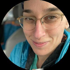 Go to the profile of Lauren Verrilli