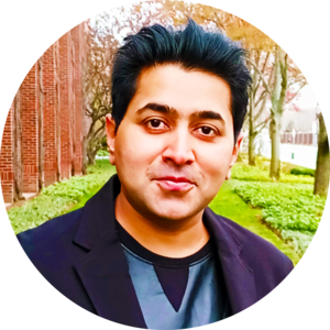 Go to the profile of Avinash Manjula Basavanna