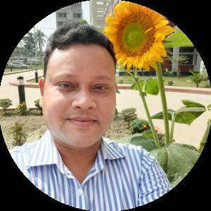 Go to the profile of Dr. Md. Haidar Ali -Courtesy, Ginoba 60mg