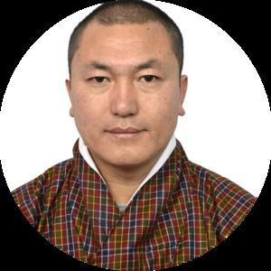 Go to the profile of Phuntsho Thinley