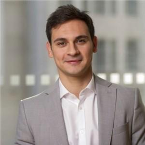 Go to the profile of Borislav Hrinchev