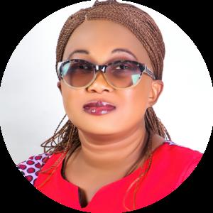 Go to the profile of Thecla Ayoka