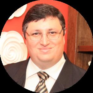 Go to the profile of Mario Cesar Gomes Martins