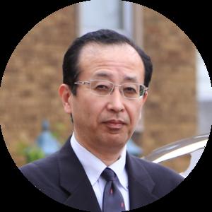 Go to the profile of Hiroyasu Nakano